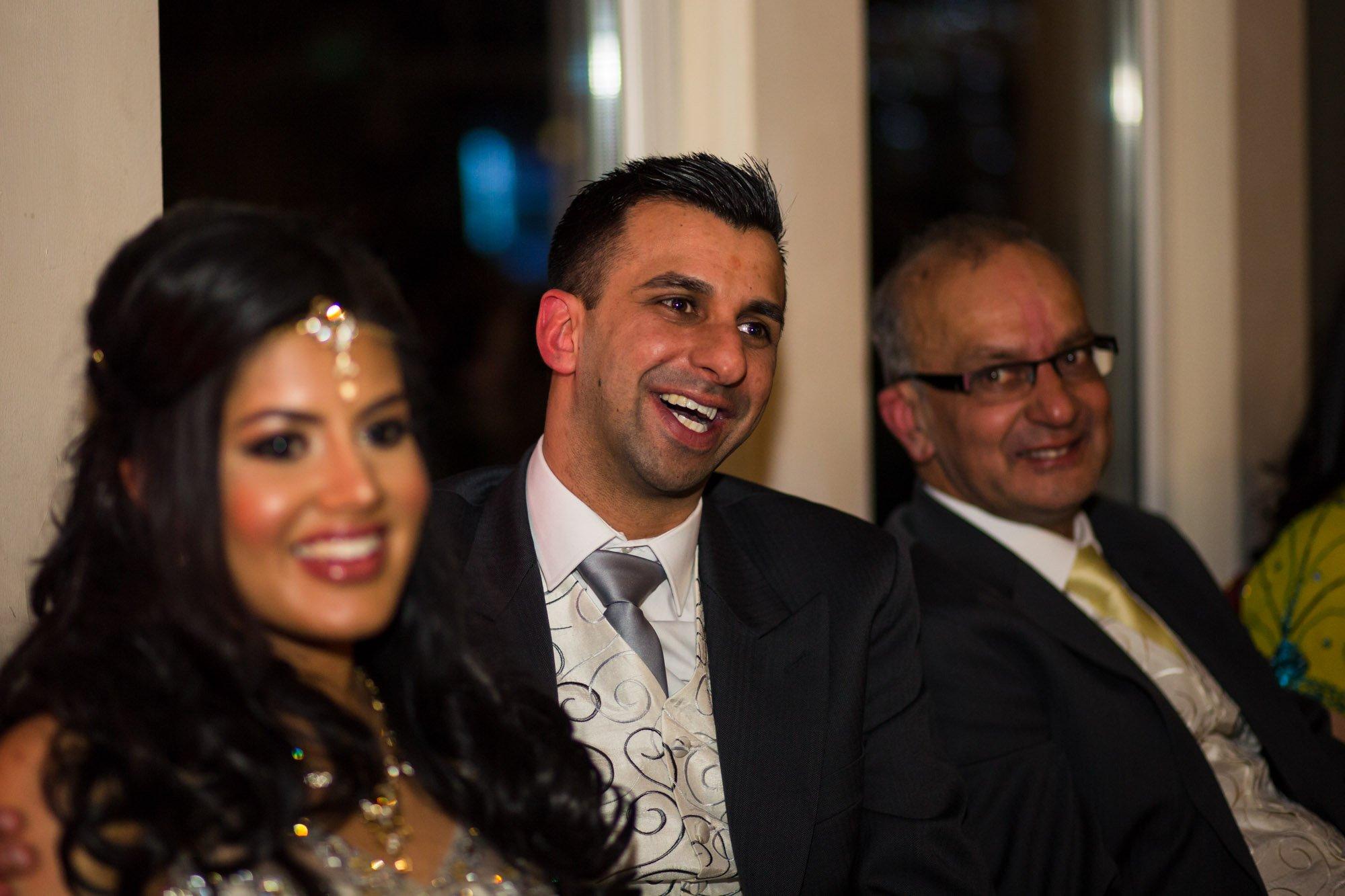 Hunton Park Hotel, Hertfordshire, Indian wedding photography