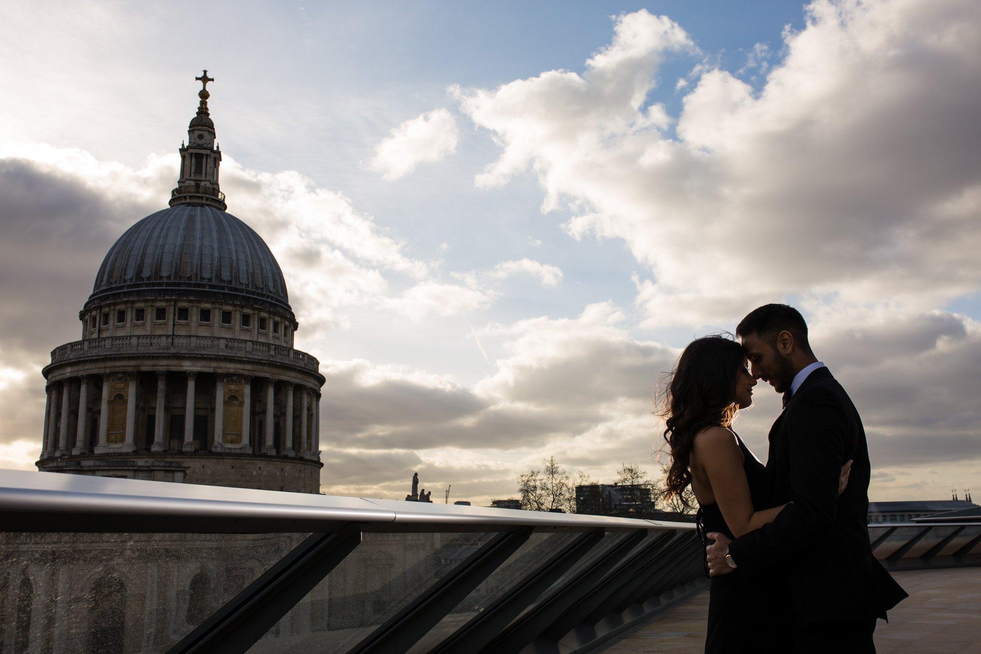 London Indian wedding photographer, pre-wed shoot, engagement shoot