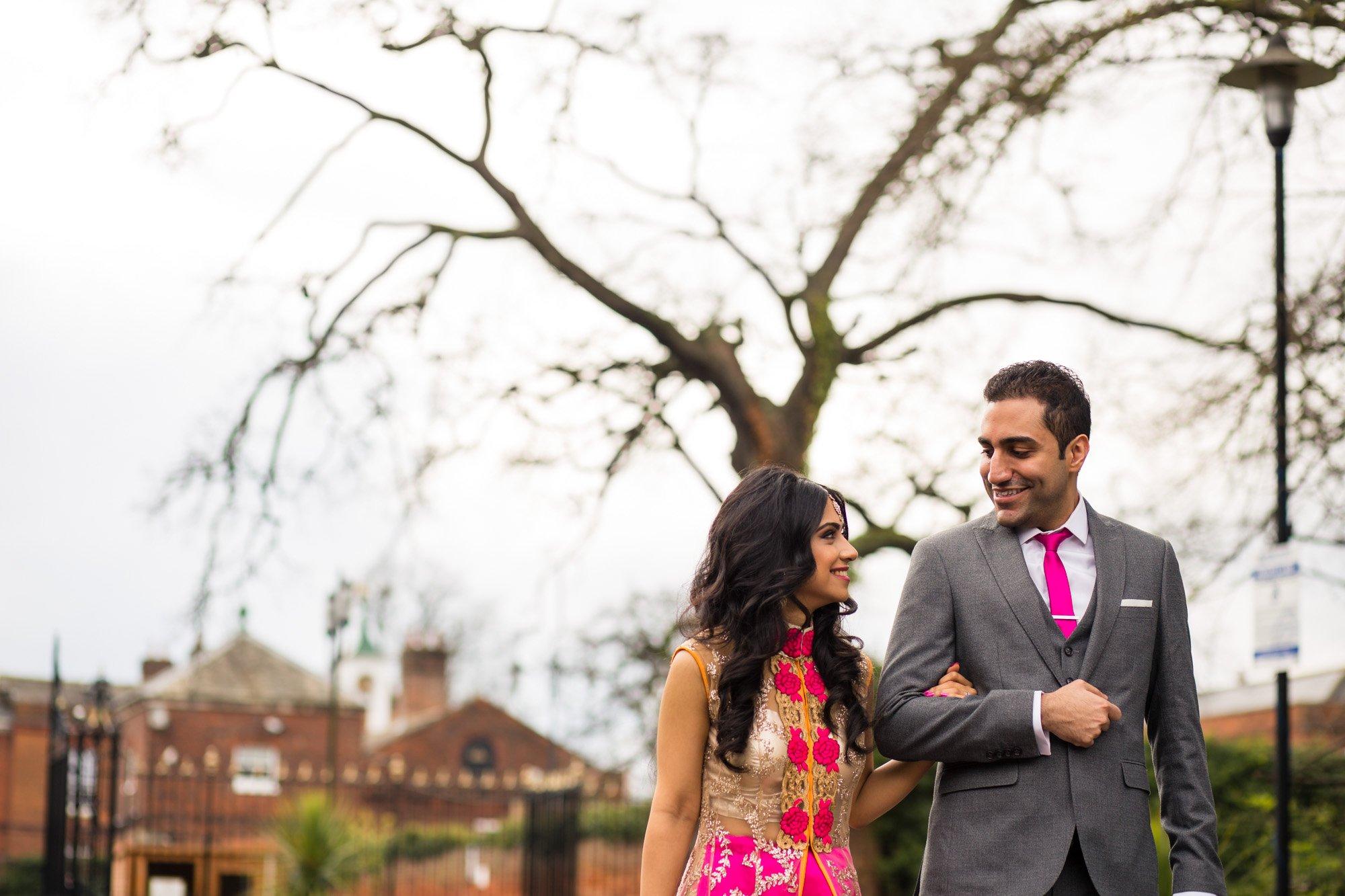 Baylis House, Berkshire, Sikh wedding photographer London