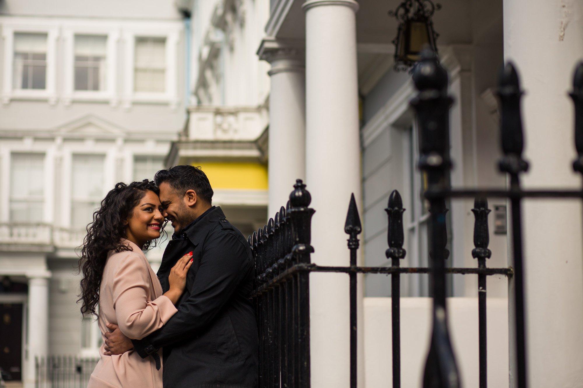 Primrose Hill, Indian wedding photographer in London