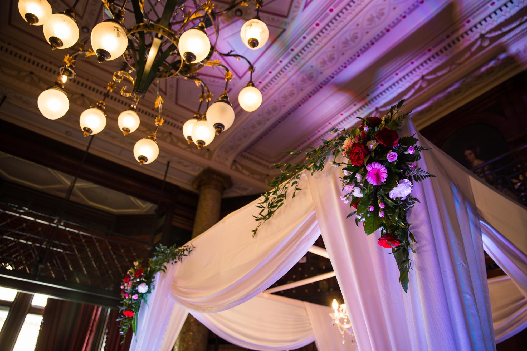 Indian wedding photographer, Royal Horseguard Hotel, London