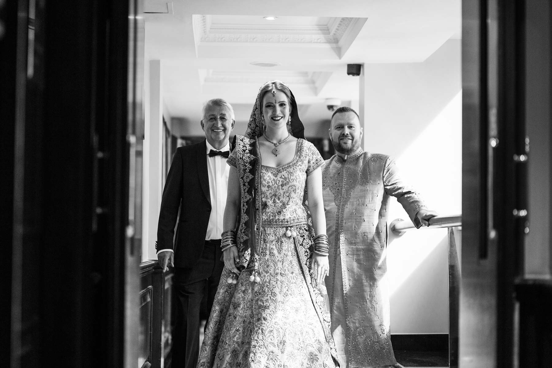 Natural wedding photographer London, Raddison Blu Edwardian Heathrow