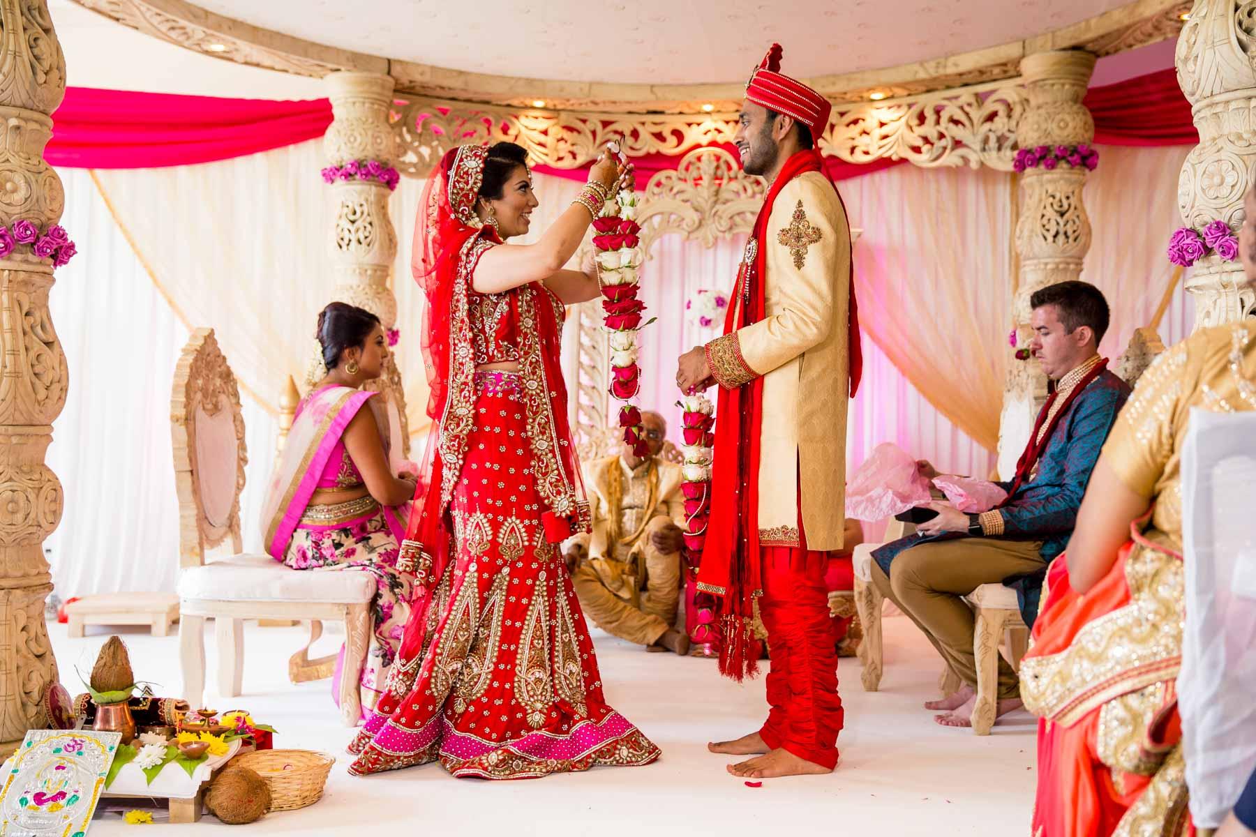 Whittlebury Park, Northamptonshire wedding photographer