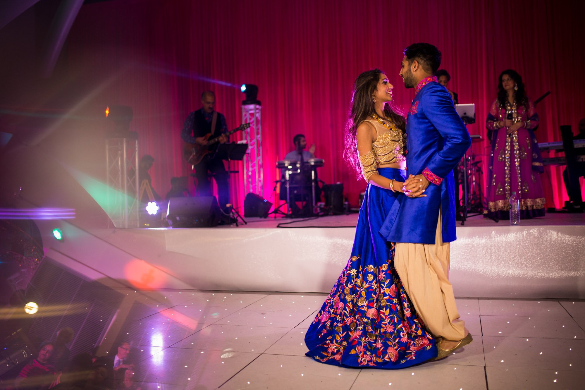 London asian wedding photographer, Sattavis Patidar Centre, Wembley