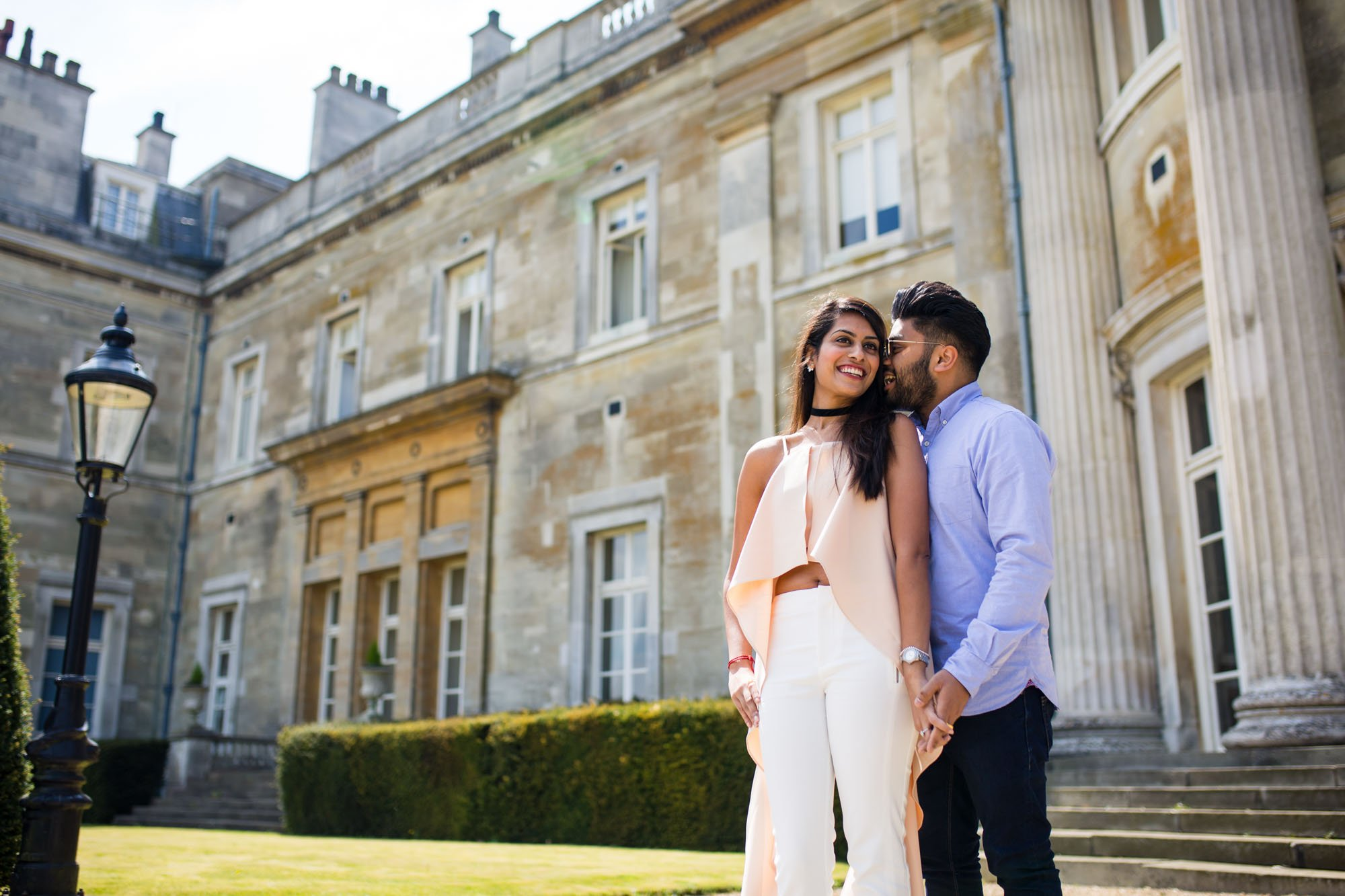 Bedfordshire wedding photographer, Luton Hoo