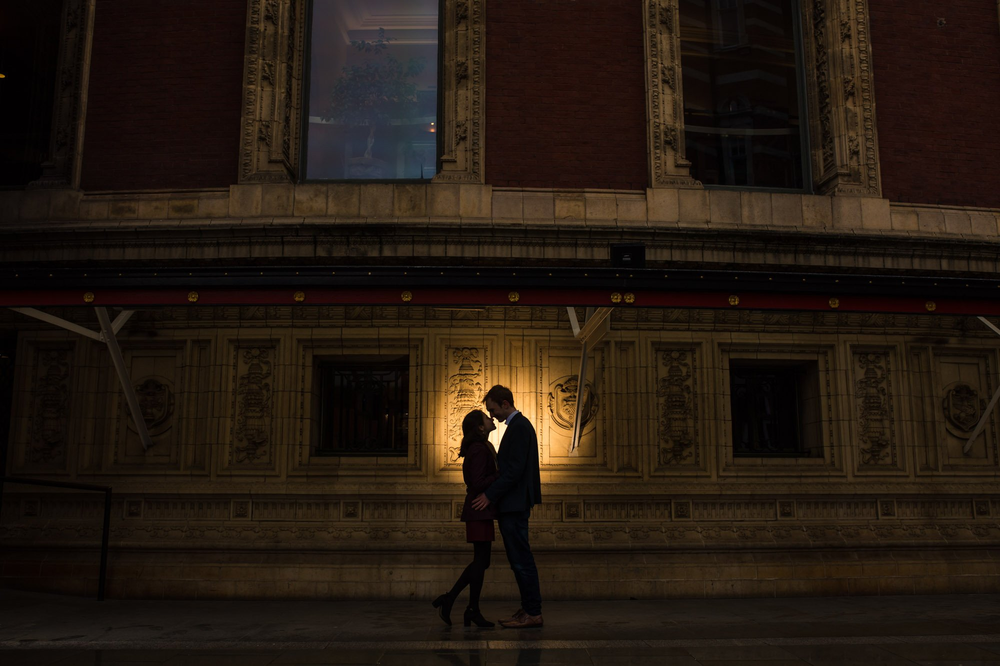 pre-wed shoot in london, Indian wedding photographer, South Kensington