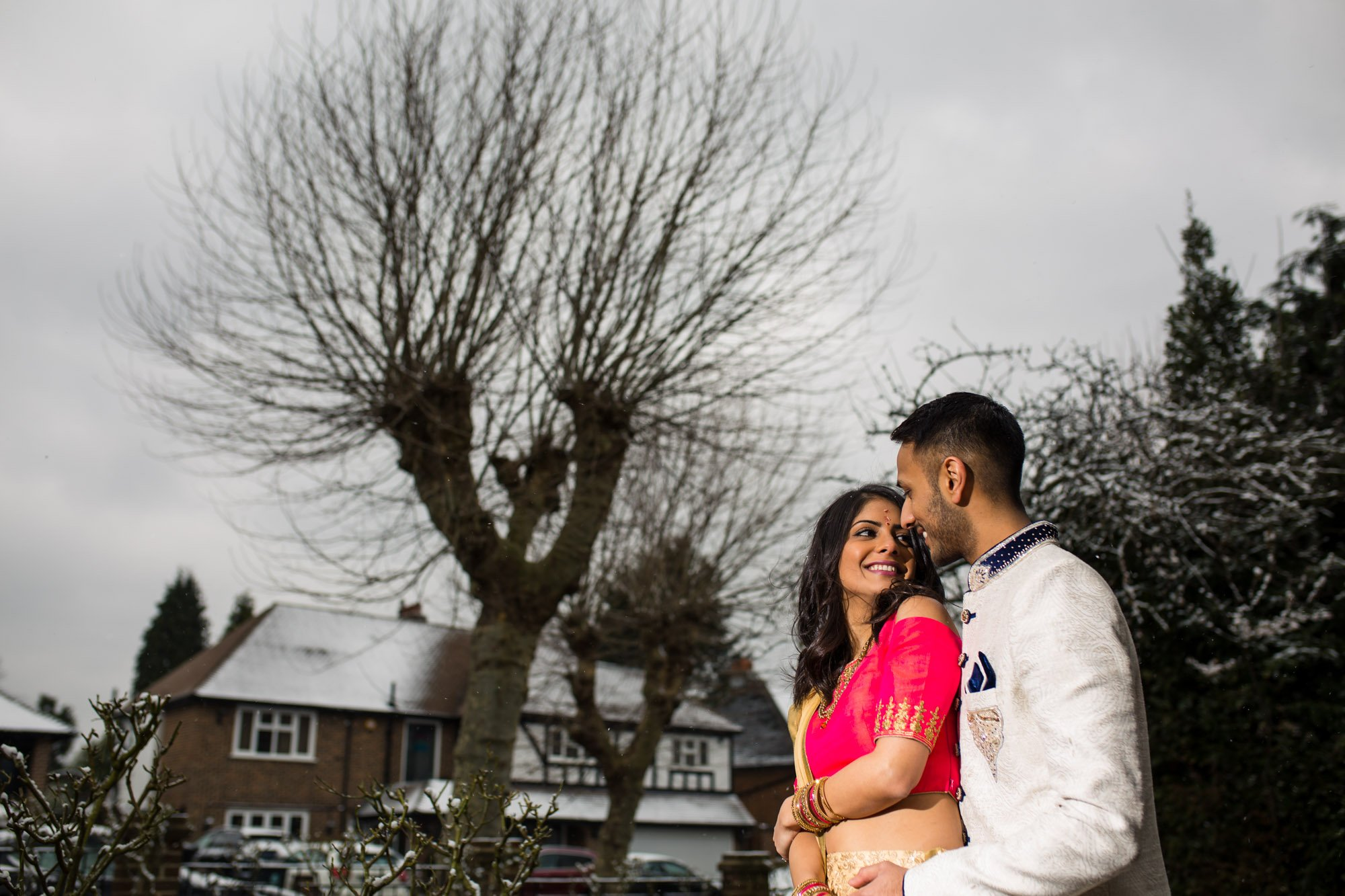 Indian engagement ceremony, London Indian wedding photographer