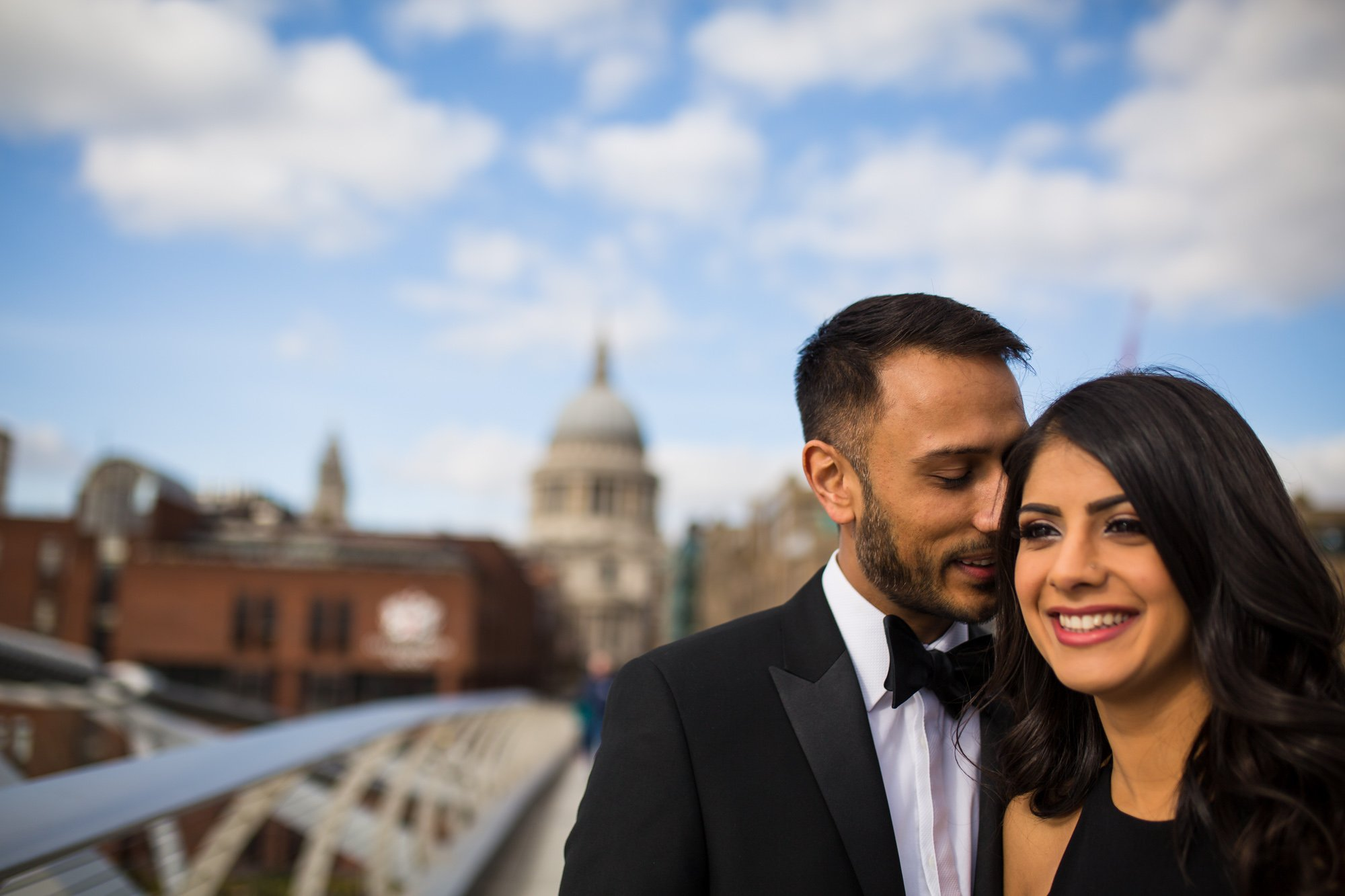London Indian wedding photographer, pre-wed shoot in london, engagement shoot