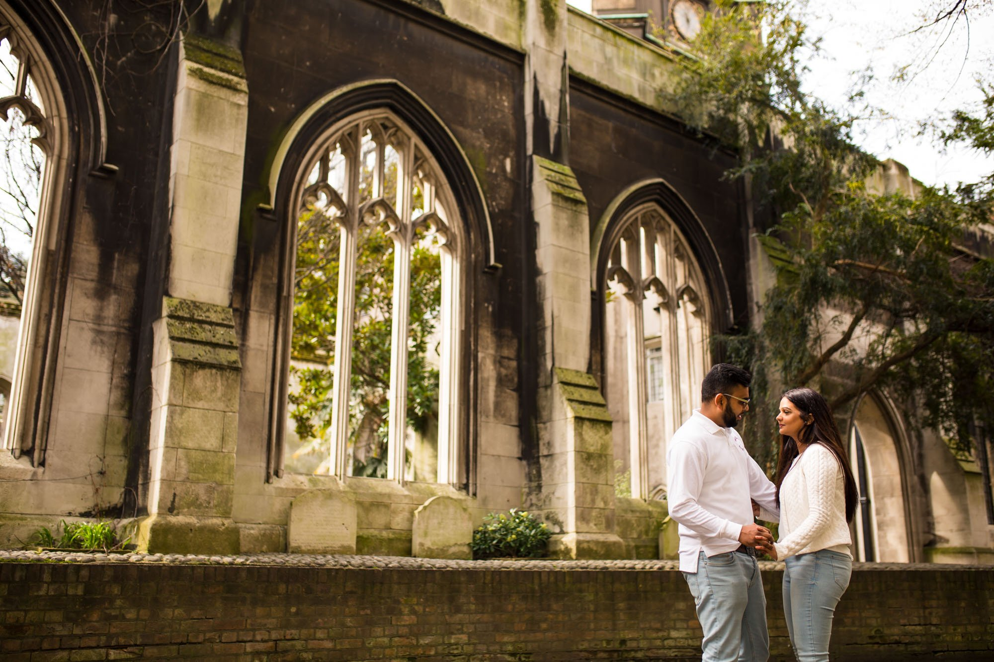 City of London, Indian wedding photographer, pre-wed shoot in london