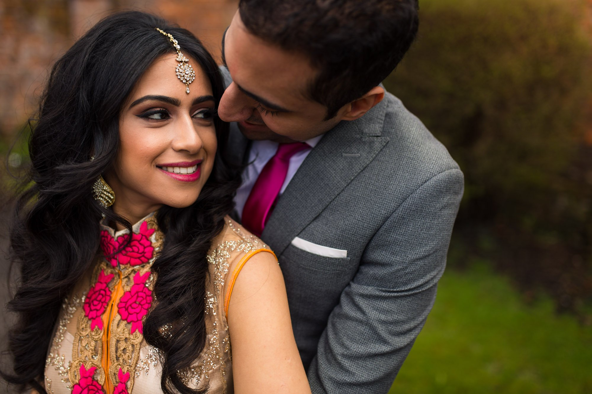 Baylis House, Berkshire, Sikh wedding photographer London, Roka ceremony