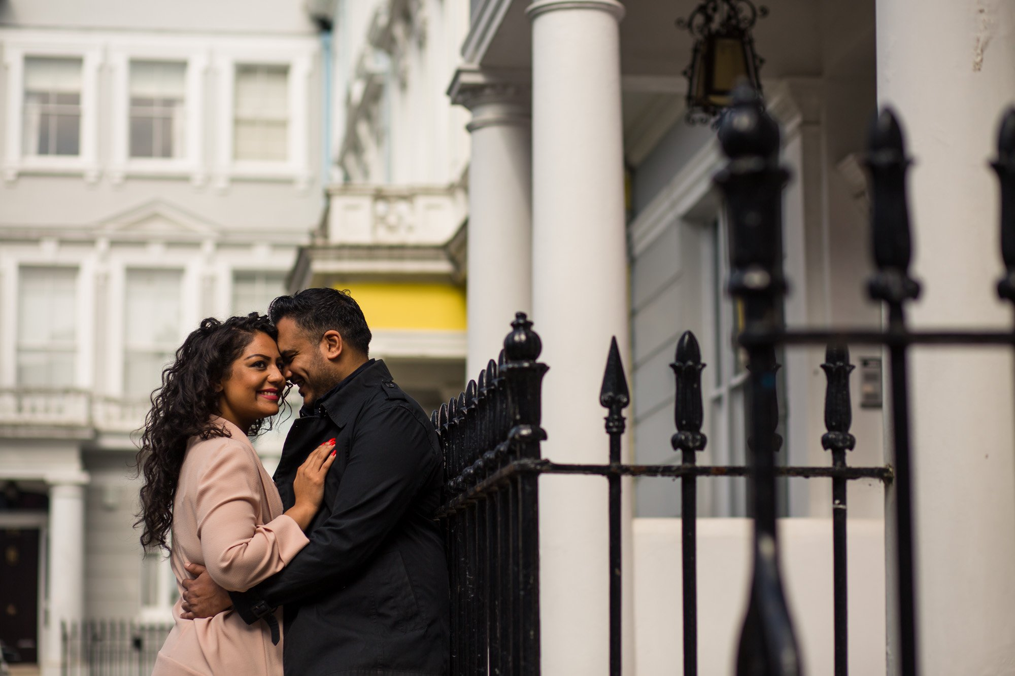 Primrose Hill, Indian wedding photographer in London