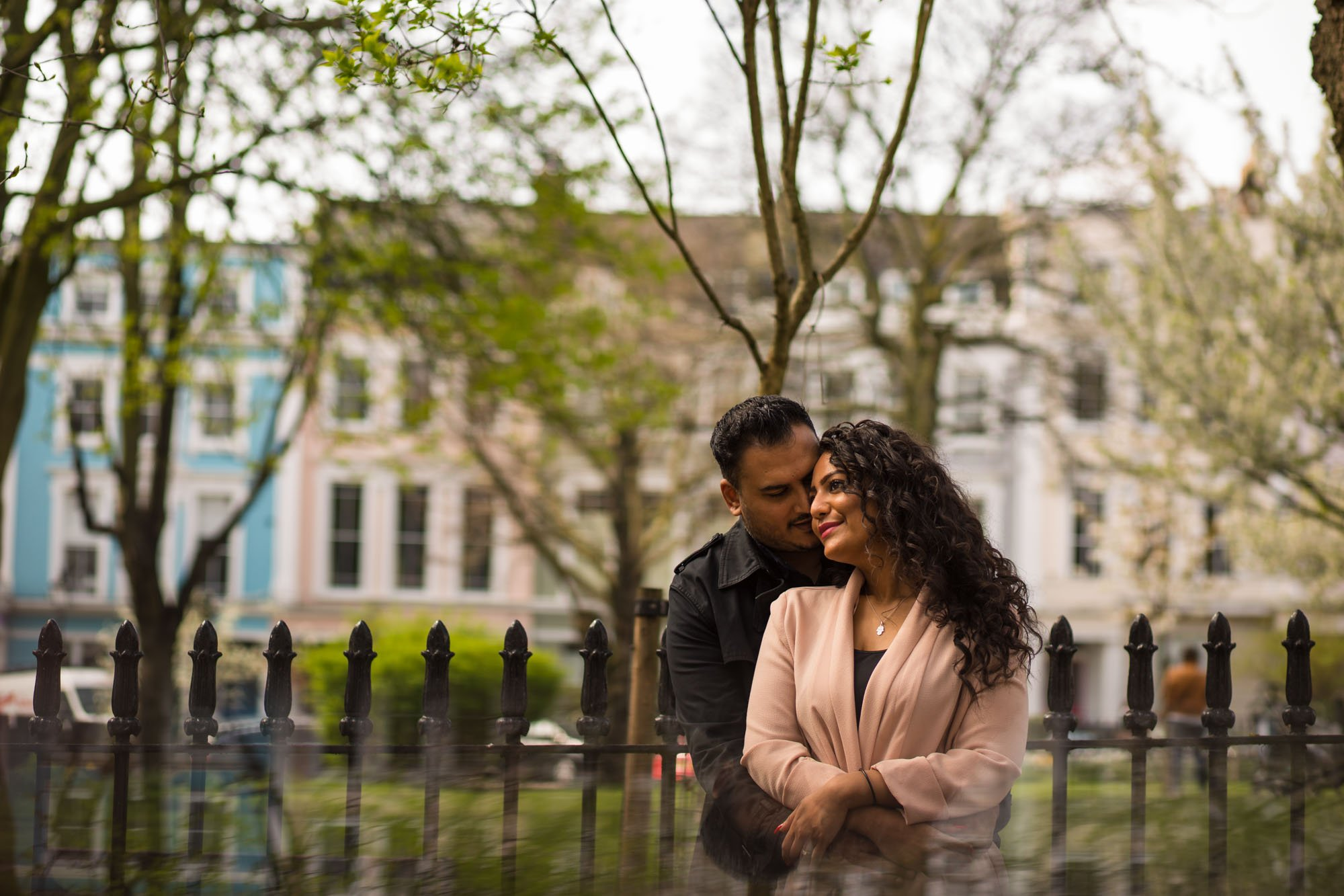 Primrose Hill, Indian wedding photographer in London, pre-wed shoot in london