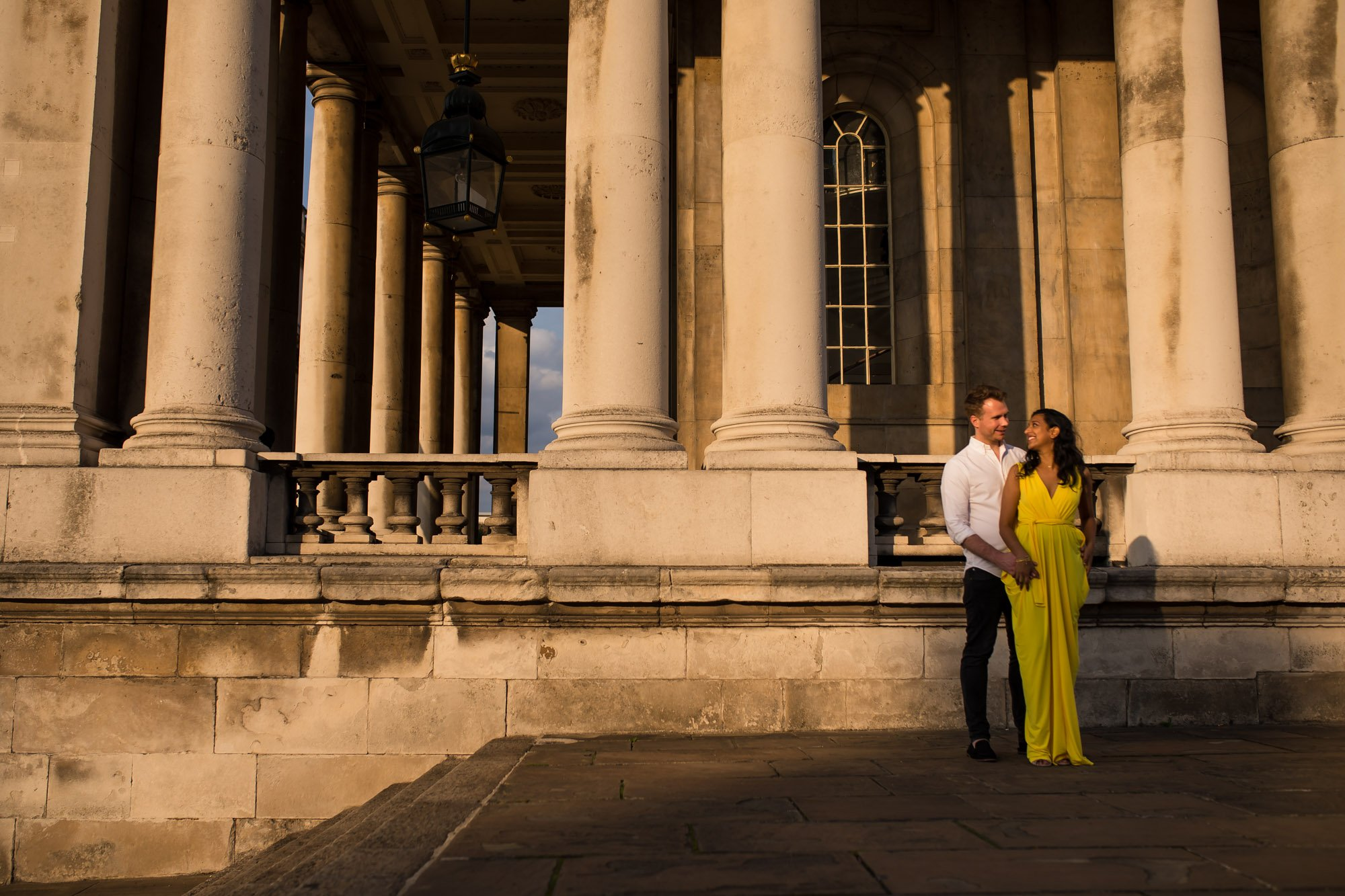 London Indian wedding photographer, Greenwich, pre-wed shoot