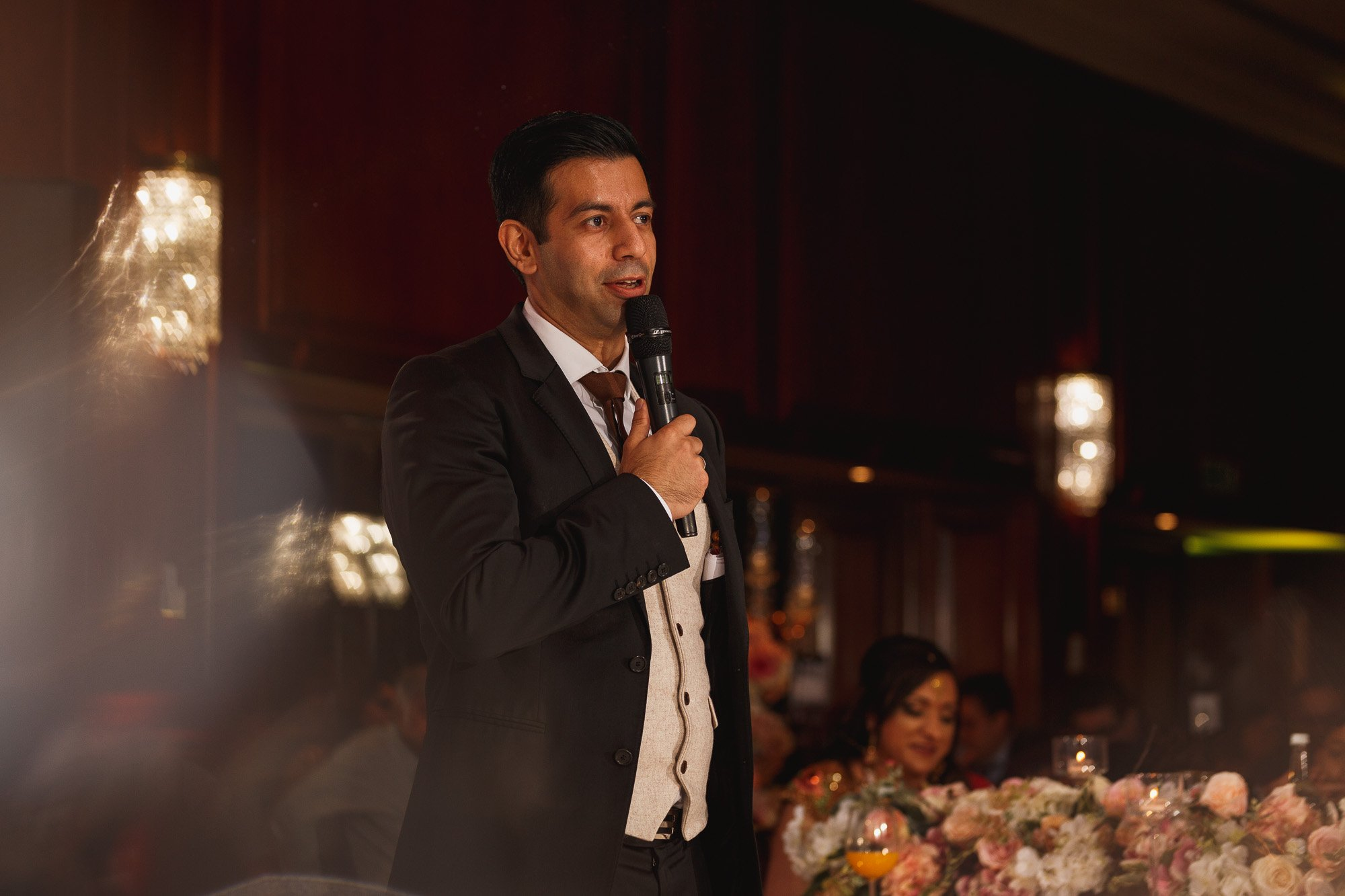 Radisson Blu Edwardian Heathrow, Hindu wedding photographer