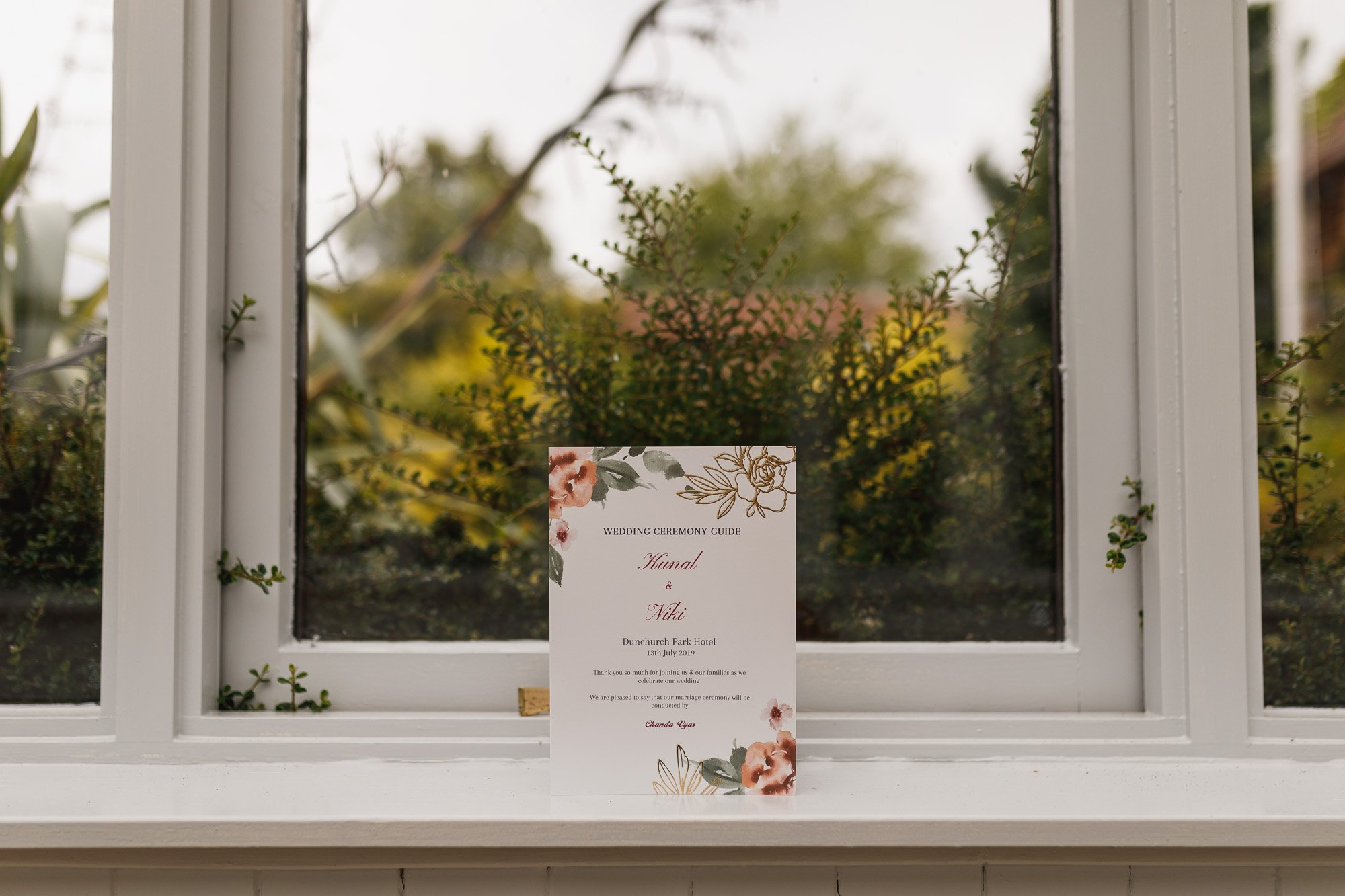 Dunchurch Park Hotel, Midlands Asian Wedding Photographer, wedding ceremony guide