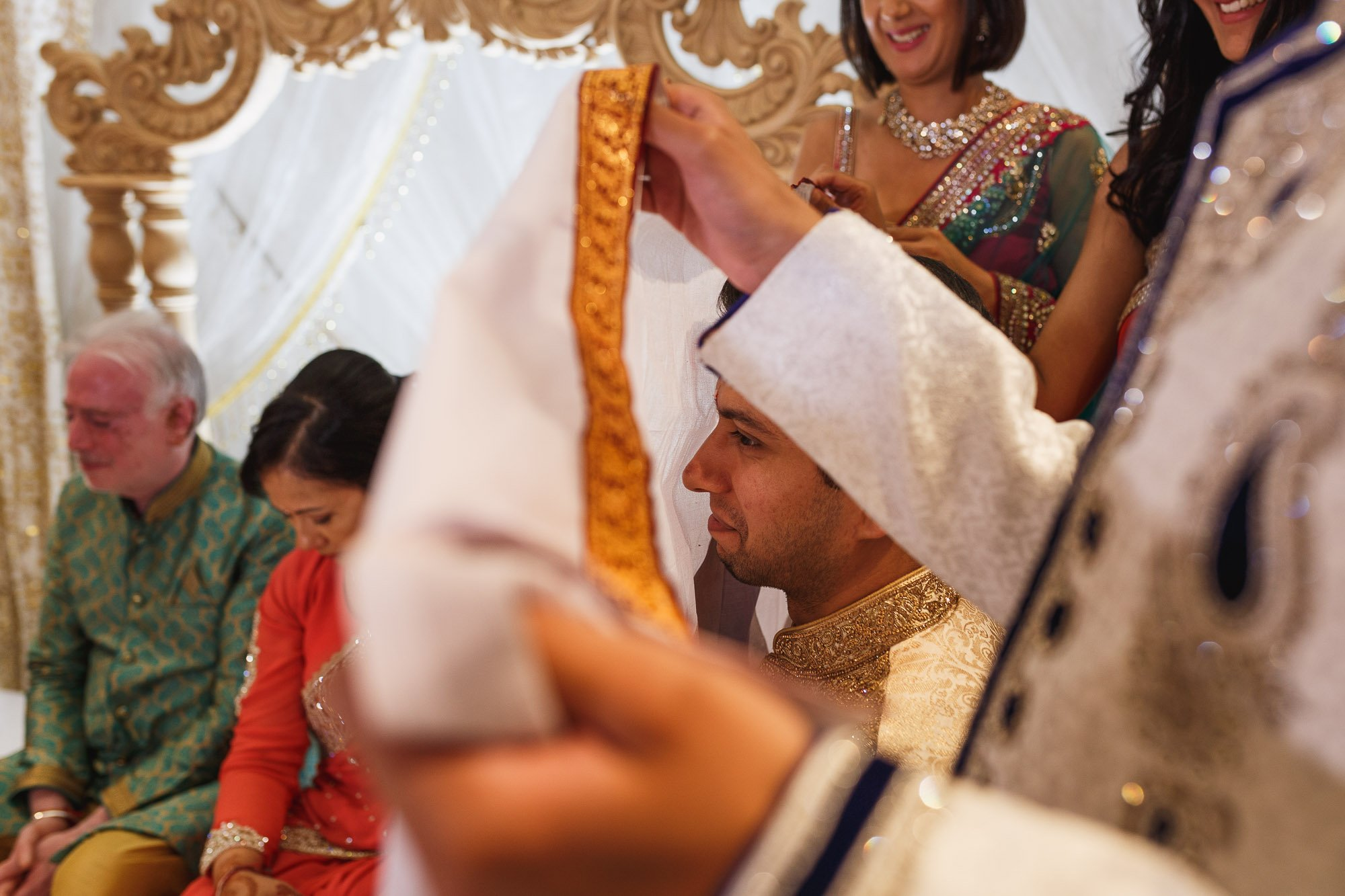 Dunchurch Park Hotel, Midlands Asian Wedding Photographer, antrapat