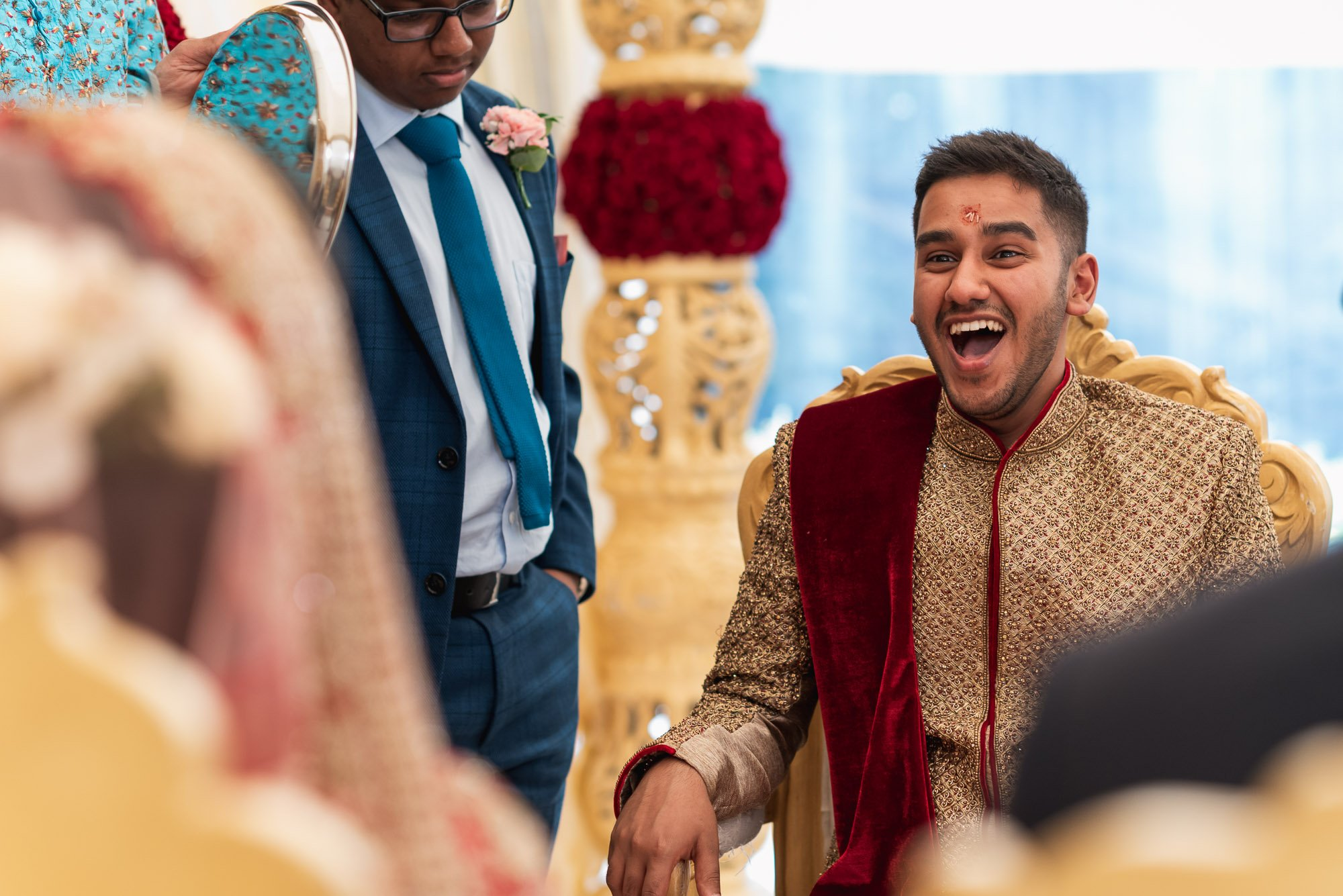 Dunchurch Park Hotel, Asian wedding photographer Midlands, antrapat
