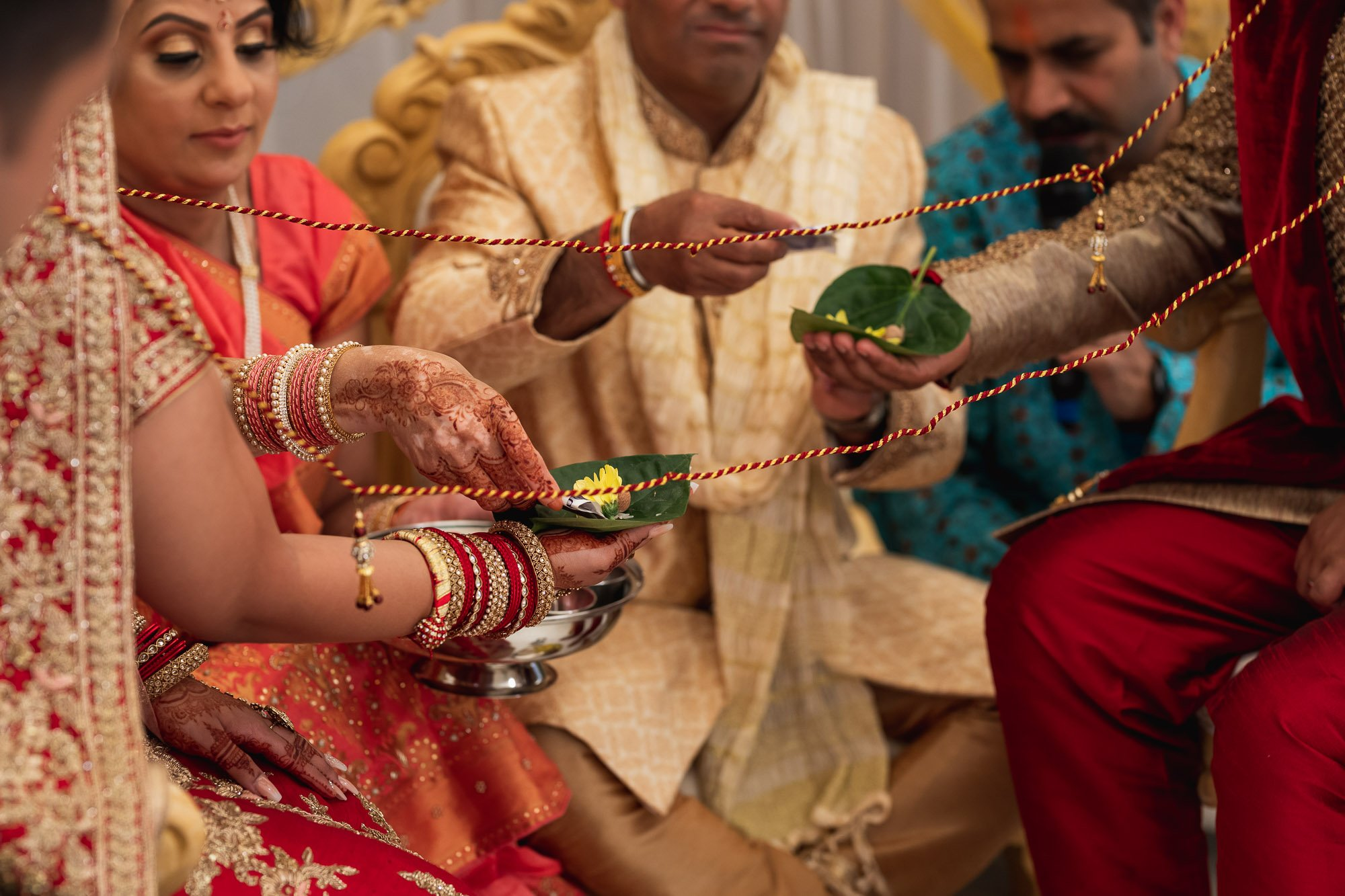 Dunchurch Park Hotel, Asian wedding photographer Midlands, Indian ceremony