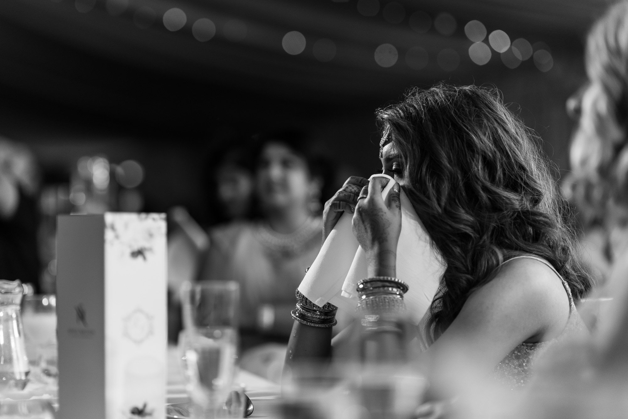Dunchurch Park Hotel, Asian wedding photographer Midlands, speeches