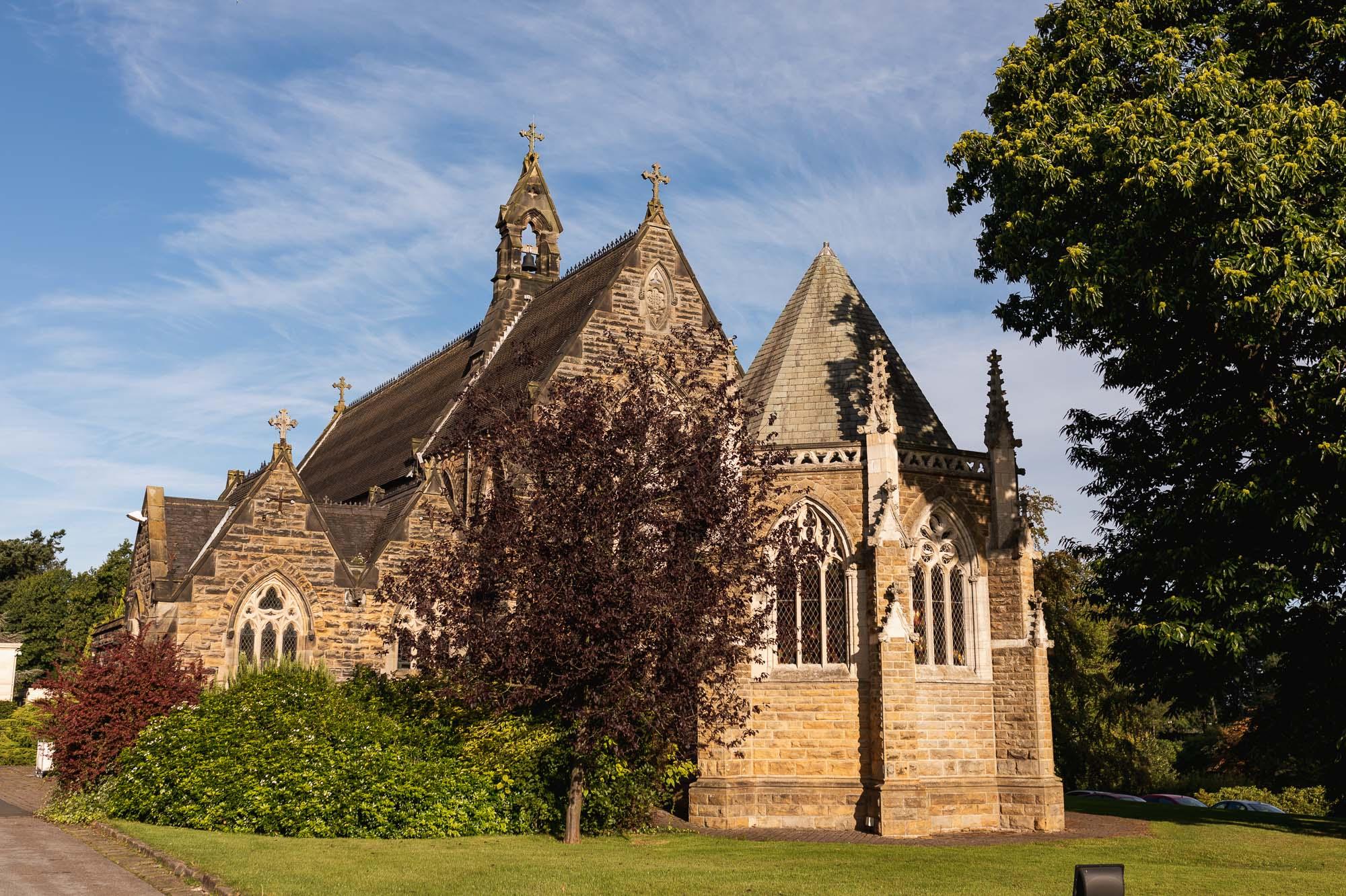 Rudding Park, Yorkshire, Asian Wedding Photography, church