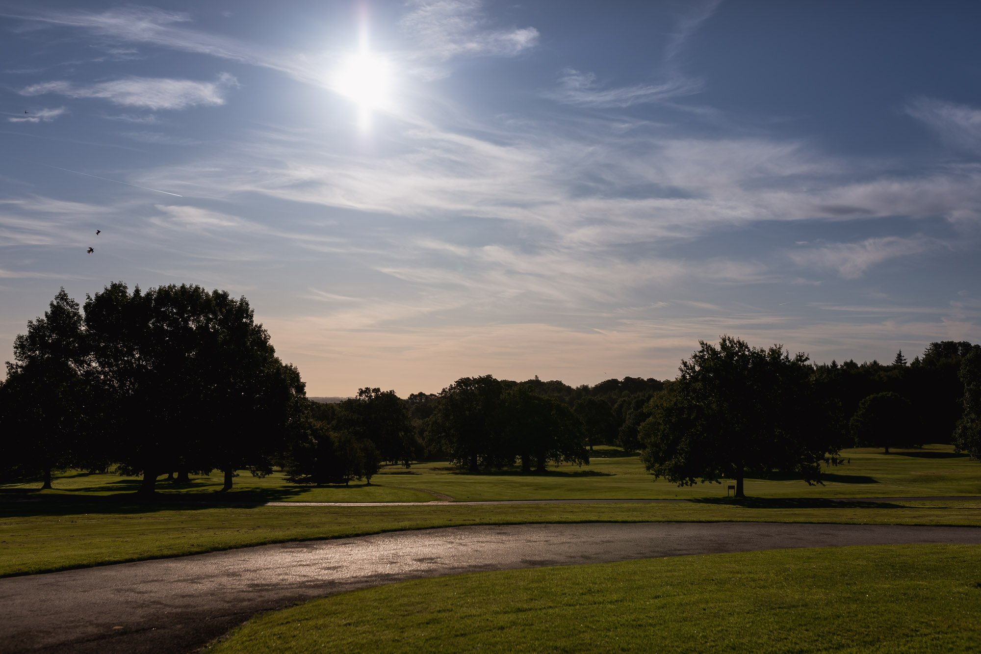 Rudding Park, Yorkshire, Asian Wedding Photography, venue grounds