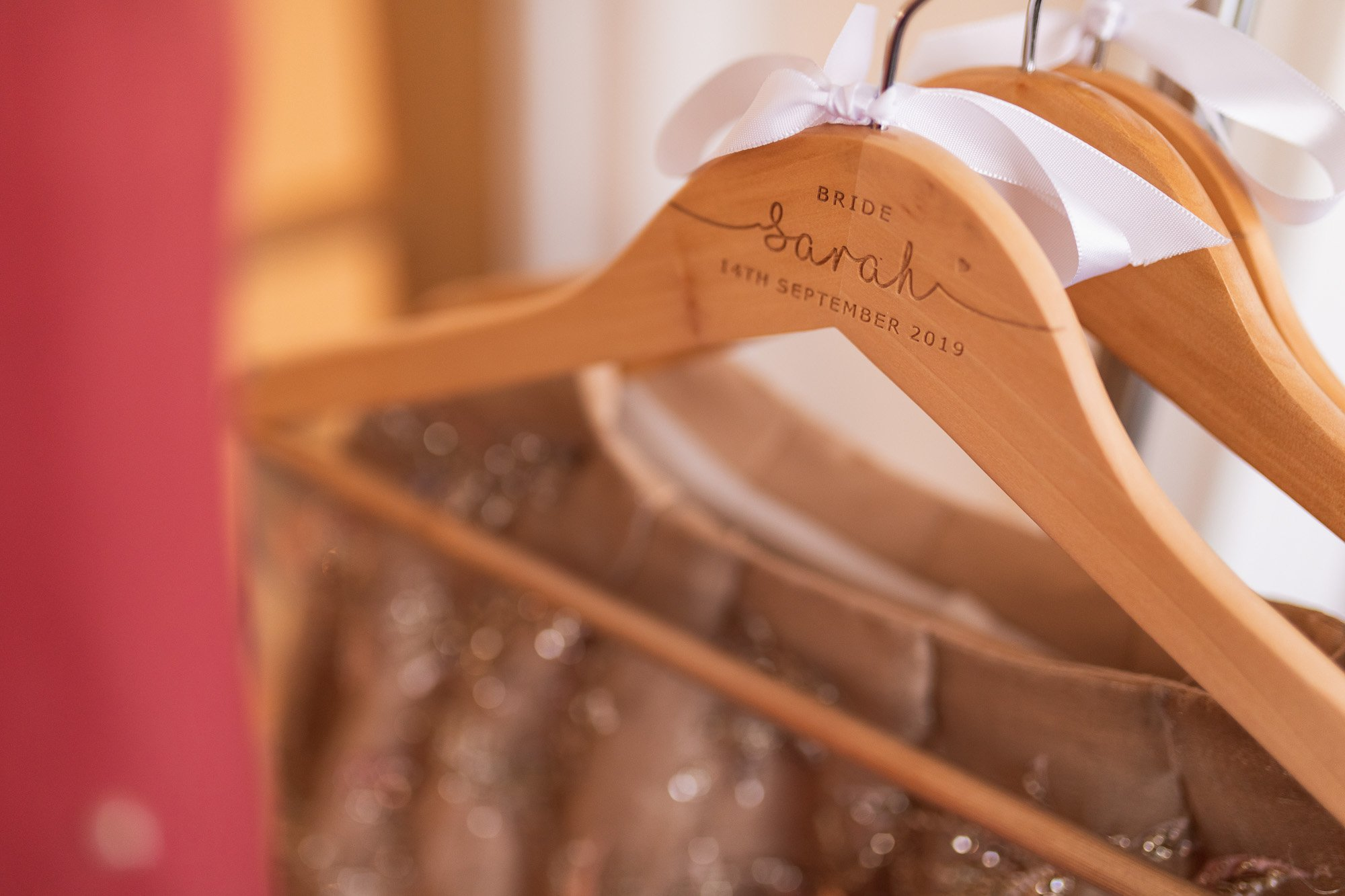 Epsom Racecourse, Surrey, Asian wedding photographer, bridal dress