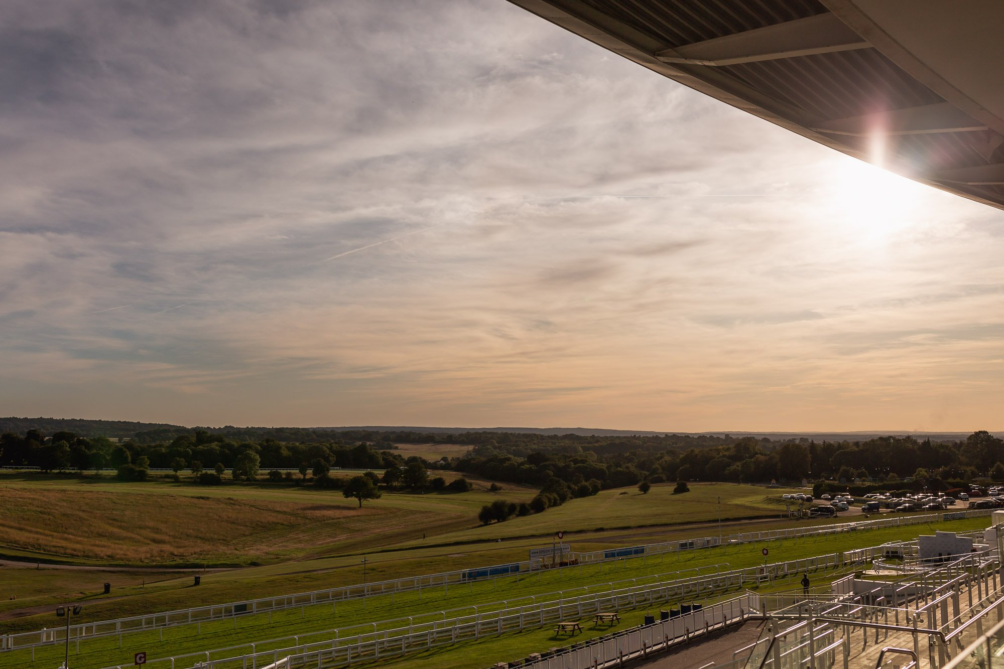 Epsom Racecourse, Surrey, Asian wedding photographer, venue views