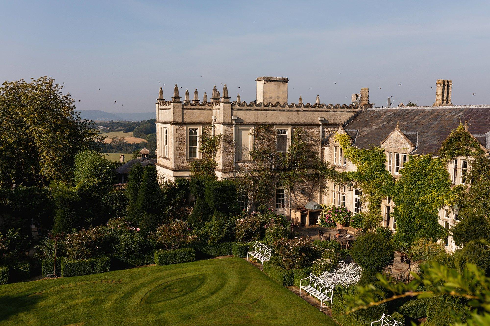 Euridge Manor, Cotswolds, Asian Wedding Photography