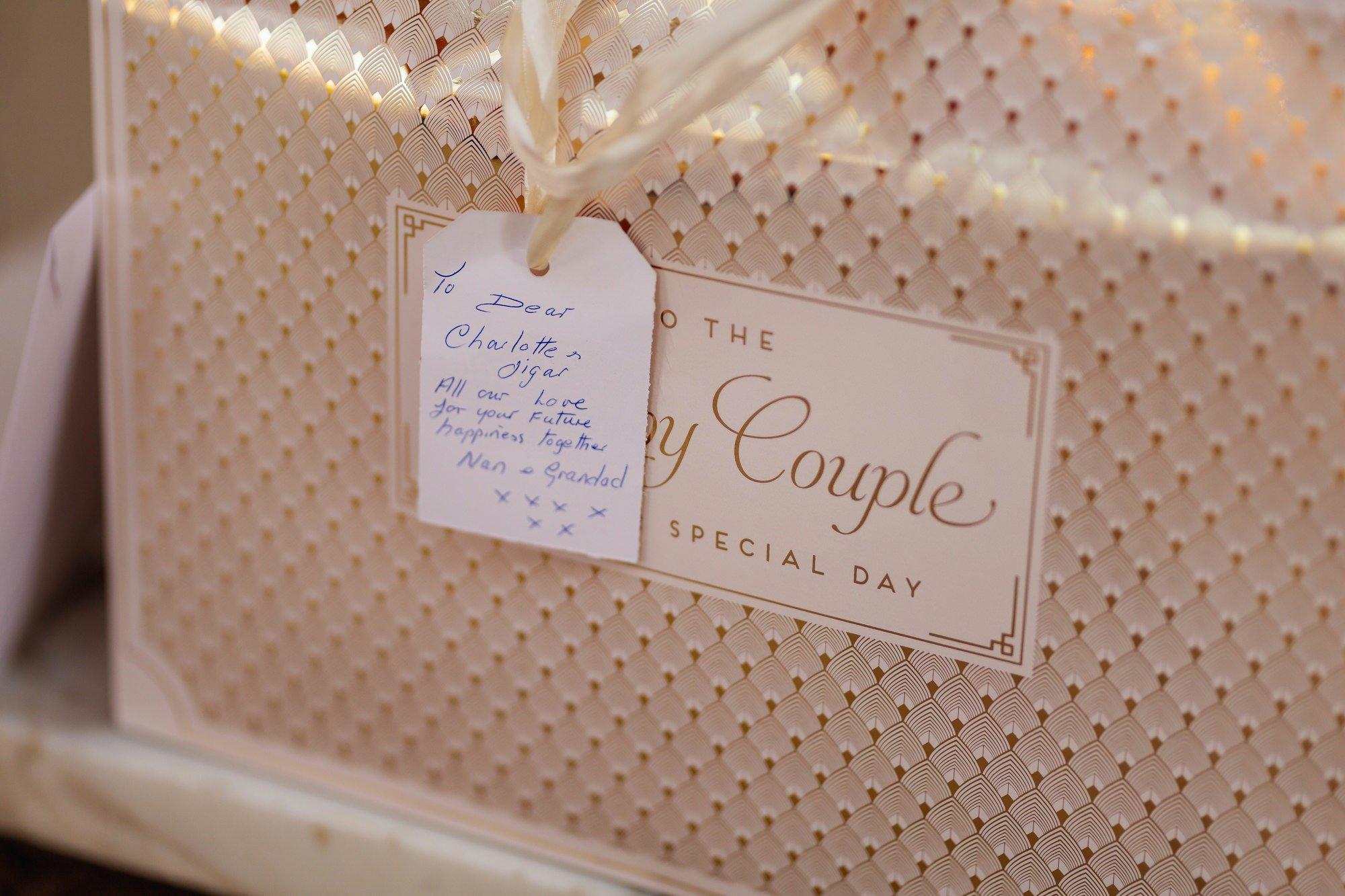 Euridge Manor, Cotswolds, Couples gift, Asian Wedding Photography