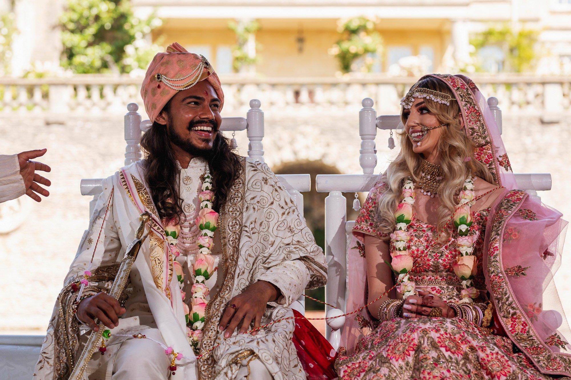 Euridge Manor, Cotswolds, Hindu wedding ceremony, Pheras, Asian Wedding Photography