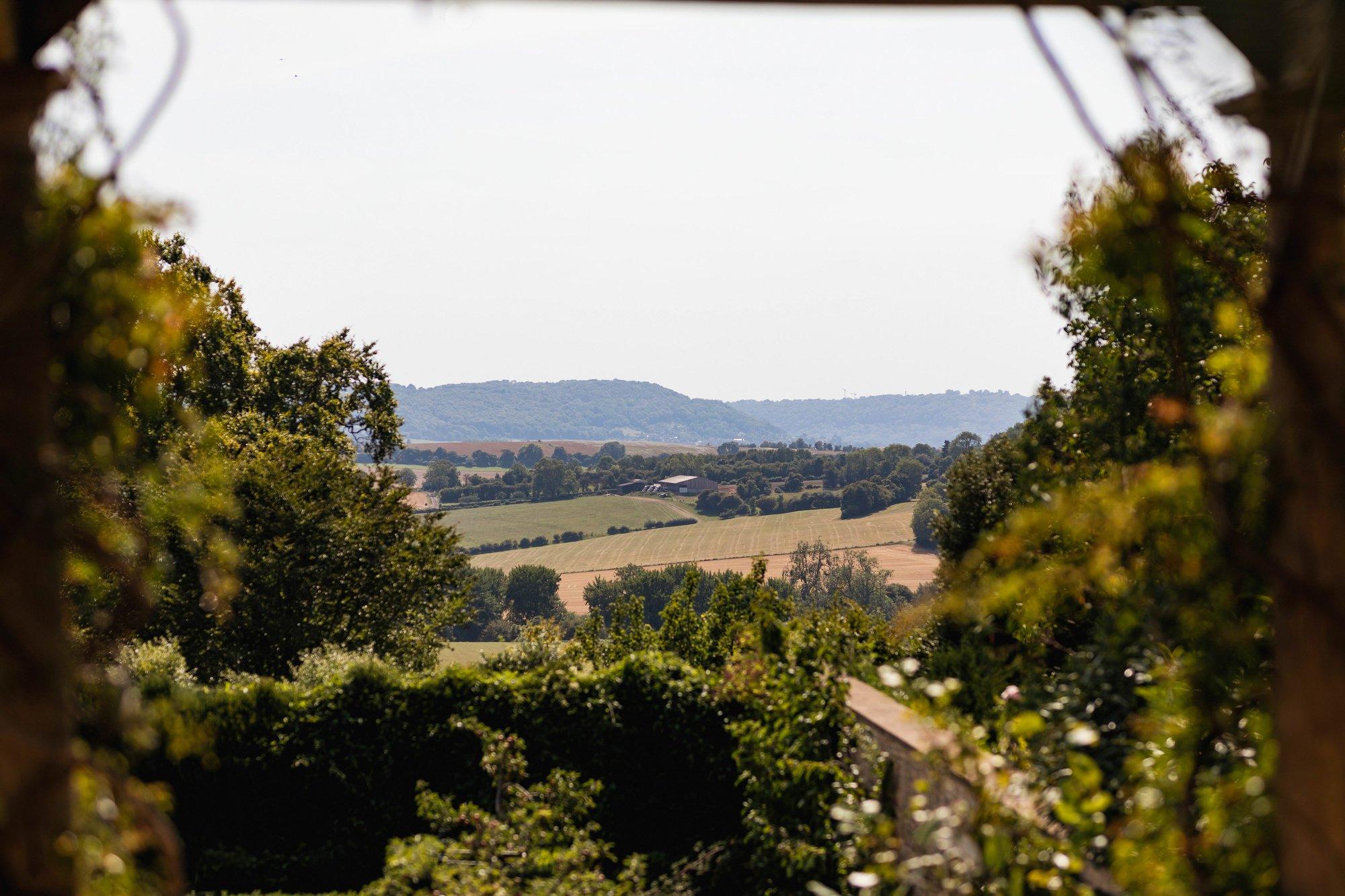 Euridge Manor, Cotswolds, scenery, Asian Wedding Photography