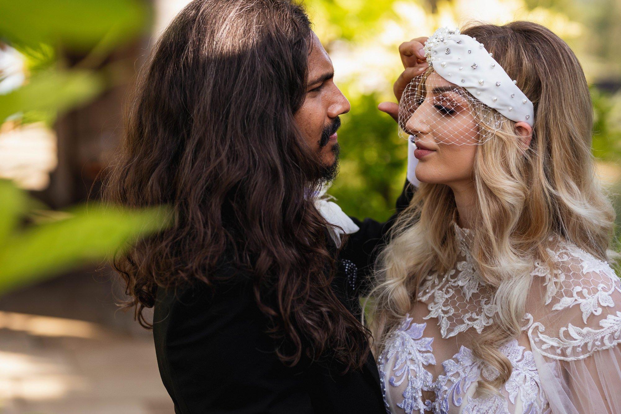 Euridge Manor, Cotswolds, civil ceremony, bride and groom portraits, Cotswolds wedding photographer