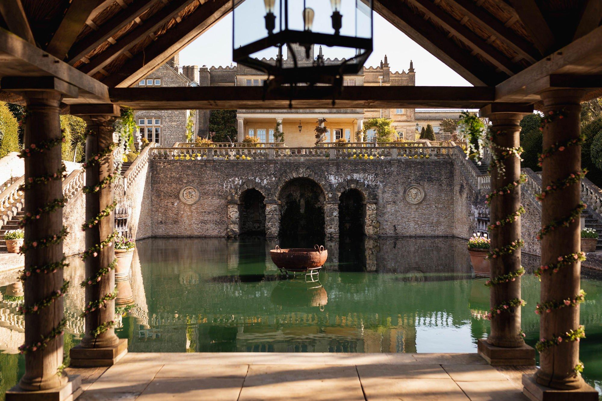 Indian wedding, boa house, Euridge Manor, Cotswolds, Asian wedding photographer